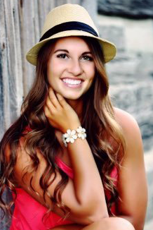 Madison Lefevre - BCW